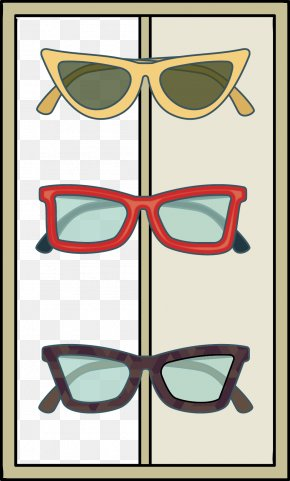 Vector Sunglasses - Sunglasses Clip Art PNG