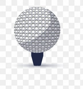 Golf - Golf Ball Euclidean Vector PNG