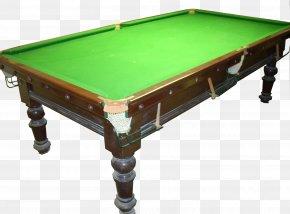 Billiard Table - Billiard Table Billiards Pool PNG
