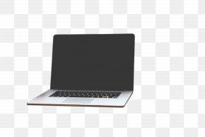 Minimal - Laptop Paper Notebook Clip Art PNG