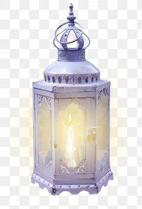 Vintage Lamp - Lighting Lantern Fanous Kerosene Lamp PNG