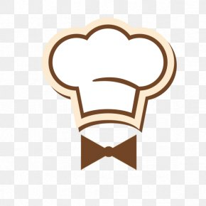 Chef Hat,Tie - Hat Chef's Uniform Cook PNG
