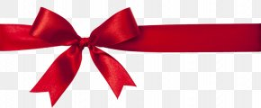 Gift - Gift Card Christmas Ribbon Holiday PNG
