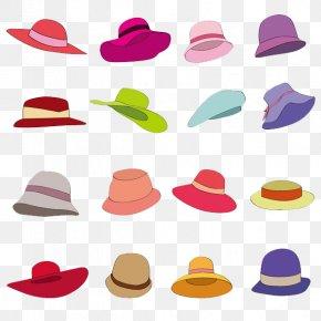 Hat - Hat Designer Fashion PNG