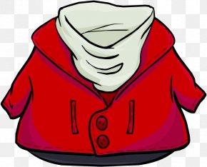 Jacket - Jacket Red Coat Fashion Clip Art PNG