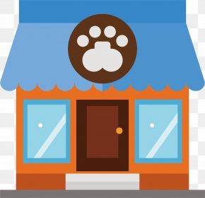 Loja 2 Pet Shop Clip ArtPet Shop Model - Alecrim Pet E Jardim PNG