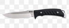 Knife - Knife SOG Specialty Knives & Tools, LLC Blade Micarta Tang PNG
