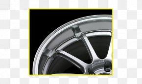 European Wind Rim - Car Alloy Wheel Rim Tire PNG