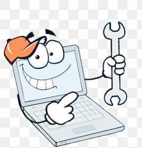 Computer Repair - Laptop Macintosh Computer Repair Technician Maintenance PNG