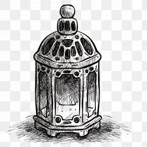 Corban Lamp - Light Lantern PNG