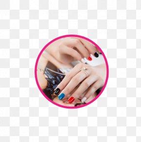 Nail - Nail Art Nail Salon PNG
