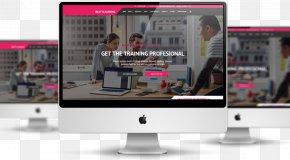 Web Design - Responsive Web Design Website Development Web Template System PNG