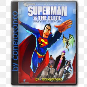 Justice League The Flashpoint Paradox - Atom Man Vs. Superman Blu-ray Disc Film Director PNG