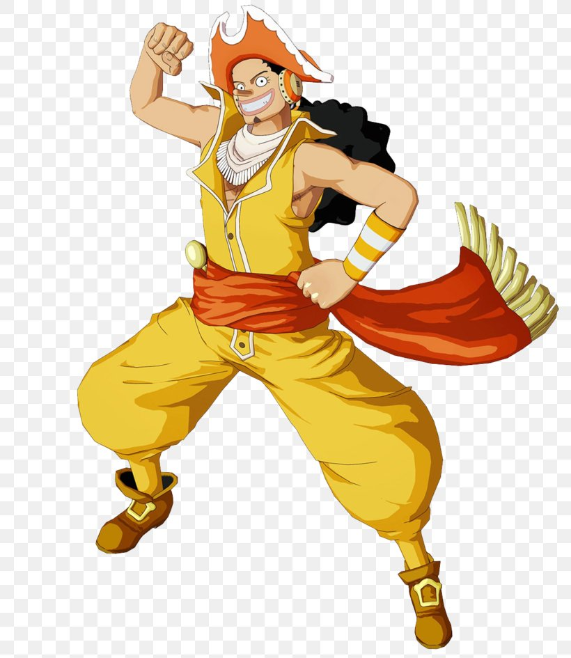 Usopp One Piece: Unlimited World Red Monkey D. Luffy One Piece Wiki, PNG, 800x945px, Usopp, Art, Art Museum, Costume, Costume Design Download Free