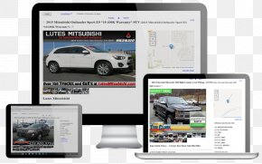 Car Dealer - Car Dealership Motor Vehicle Service Advertising PNG