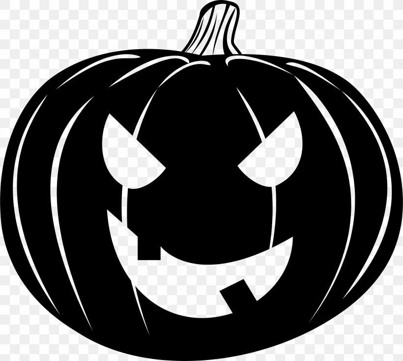 Jack O Lantern Halloween Pumpkin Clip Art Png 2400x2150px Jacko Lantern Black Black And White