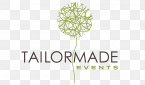 Tailor - Logo Brand Plant Stem Tree PNG