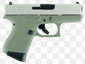 Handgun - Trigger Firearm Glock Ges.m.b.H. 9×19mm Parabellum PNG