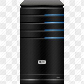 Hardware, Host, Hosting, Network, Pc, Processor, Server Icon - Computer Servers Database Server Home Server PNG