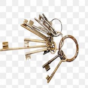 Key - Download Key PNG