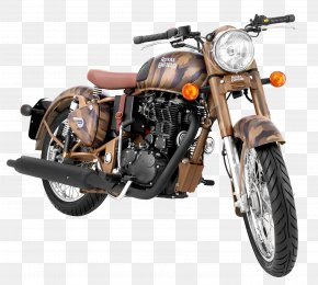 Royal Enfield Motorcycle Bike - Motorcycle Enfield Cycle Co. Ltd Royal Enfield Classic 500 Indian PNG