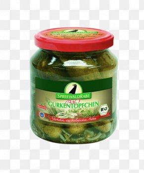 Vegetable - Relish Chutney Vegetarian Cuisine Pickled Cucumber Pickling PNG