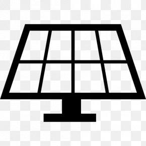 Solar Panel - The Solar Project Solar Panels Solar Power Solar Energy Photovoltaics PNG