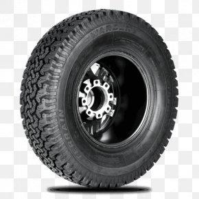4x4 Truck Tires - Tread Sport Utility Vehicle GMC Terrain Pickup Truck Car PNG