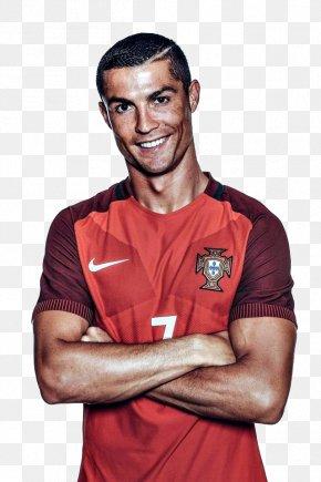 Cristiano Ronaldo Clipart - Cristiano Ronaldo 2018 FIFA World Cup 2017 FIFA Confederations Cup Portugal National Football Team Real Madrid C.F. PNG