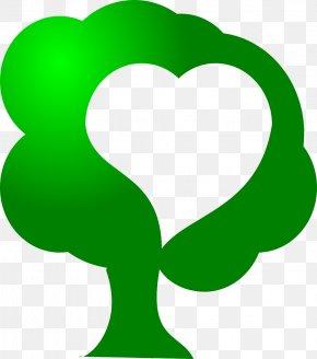 Environment - Tree Saving Clip Art PNG