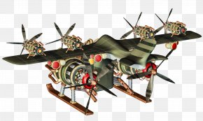 Creative Steel Helicopter Material Free To Pull The Picture - Helicopter Steel Aircraft PNG