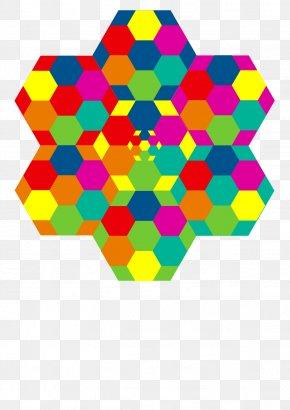 Hexagonal - Hexagon Clip Art PNG