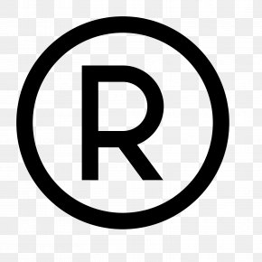 Registered Trademark - Registered Trademark Symbol Intellectual Property Patent PNG