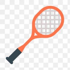 Badminton Racket - Badminton Racket Sport Tennis PNG