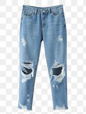 Jeans - Jeans Slim-fit Pants Denim Clothing PNG