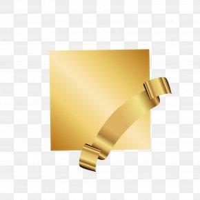 Metal Shield Decoration Design Vector - Metal Brass Shield PNG
