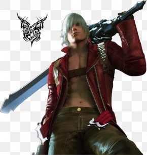 Devil May Cry Photos - Devil May Cry 3: Dantes Awakening Devil May Cry 2 Devil May Cry: HD Collection Marvel Vs. Capcom 3: Fate Of Two Worlds PNG