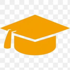 Student Cap - Graduation Ceremony Square Academic Cap Clip Art PNG