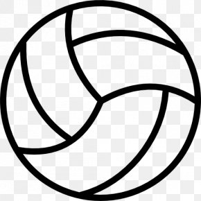 Volleyball - Volleyball Team Sport Clip Art PNG