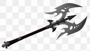 Axe - Weapon Throwing Axe Battle Axe Rendering PNG