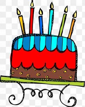 Birthday Clip Art - Birthday Cake Cupcake Clip Art PNG