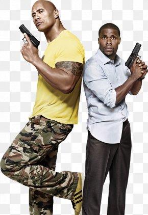 Dwayne Johnson - Dwayne Johnson Central Intelligence Ike Barinholtz Film Jumanji PNG