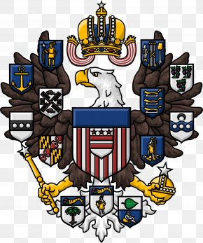 United States - United States American Imperialism DeviantArt Coat Of Arms PNG