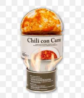 Chili Con Carne - Chili Con Carne Dish Condiment Beef Swiss Armed Forces PNG