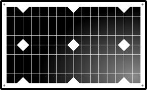 Panel Cliparts - Solar Panels Solar Power Solar Energy Solar Cell Clip Art PNG