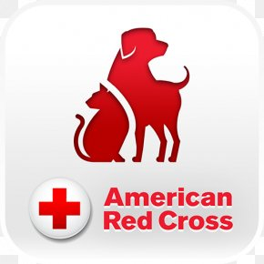 Red Cross Images - American Red Cross Pet First Aid Emergency PNG