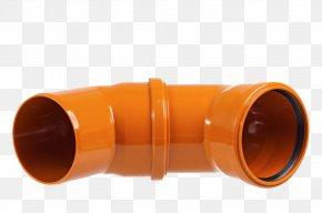 Orange Water - Pipeline Transportation Plastic Pipework Tube PNG