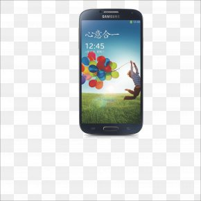 Samsung - Samsung Galaxy S4 Zoom Samsung Galaxy S III Smartphone Telephone PNG