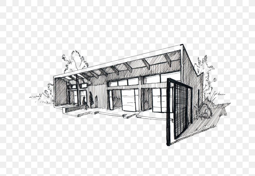 Architecture House Roof Sketch Png 800x566px Architecture Architect Artwork Black And White Building Download Free