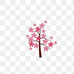 Tree - Tree Illustration PNG